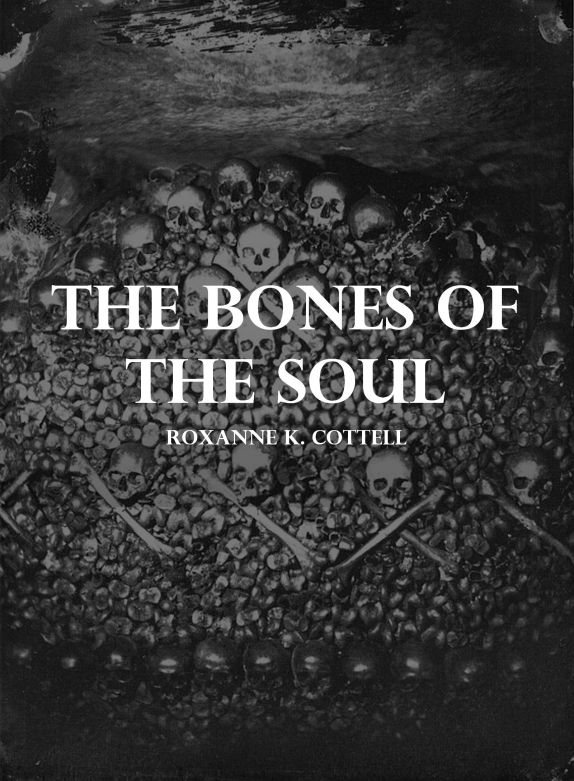 1_New Cover BONES OF THE SOUL
