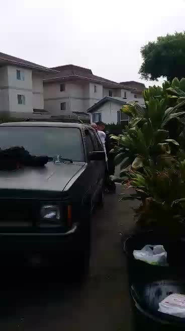 John getting arrested for thinking that he can get away with shit